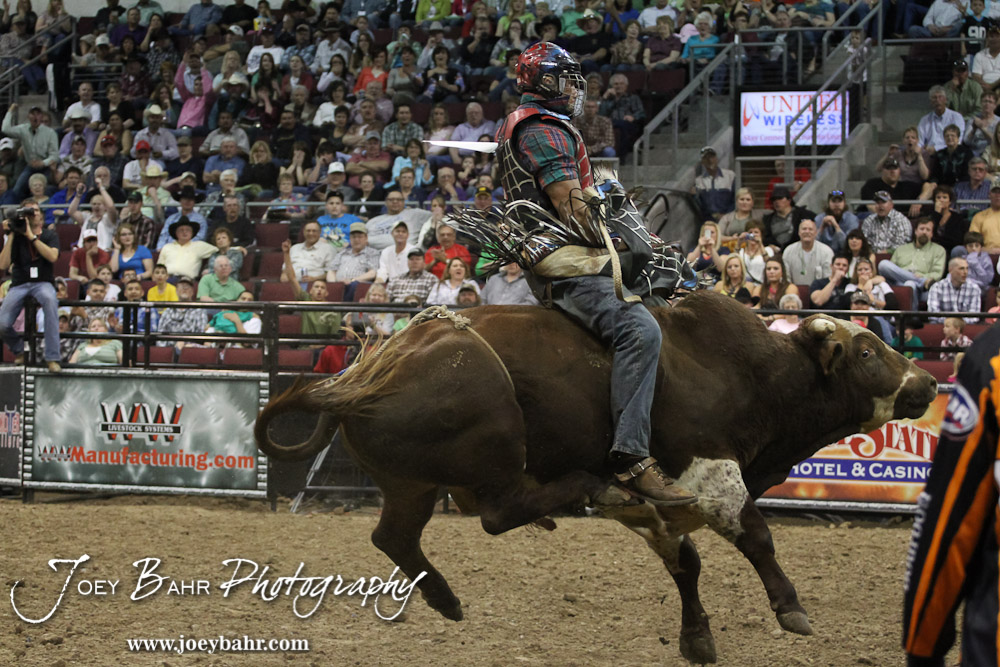 CBR Roto-Mix Dodge City Shootout   Joey Bahr Photography
