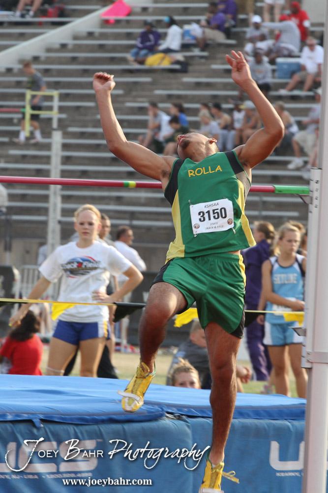 2a state track meet 2012 kansas