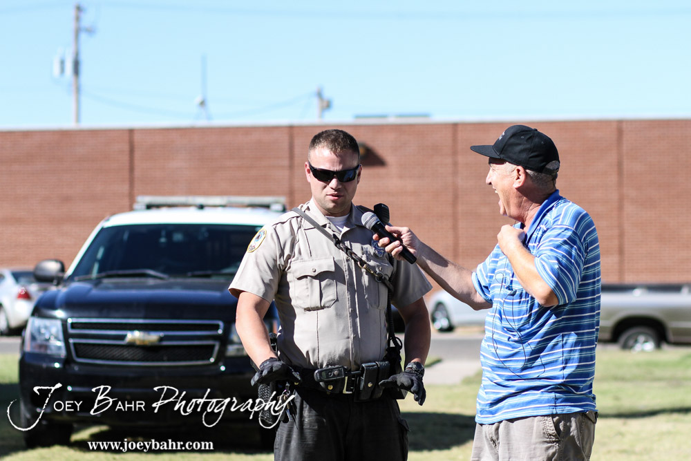 Great Bend Police Department Archives | Joey Bahr Photography
