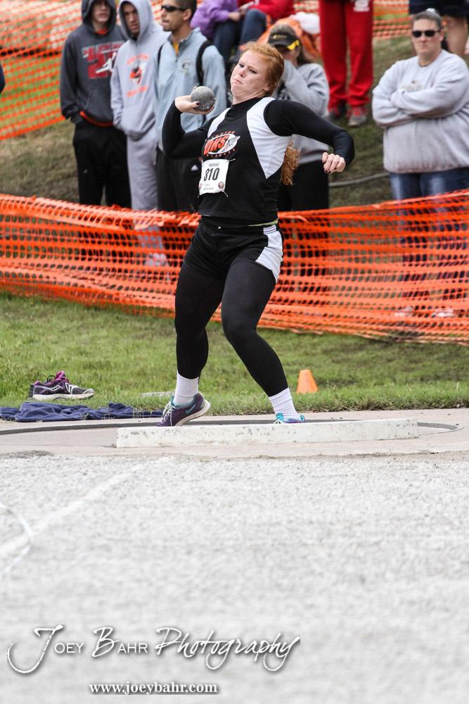 kansas state high school track meet